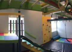 Occupational Therapy In door Gym & Playground Therapy - West Broward
